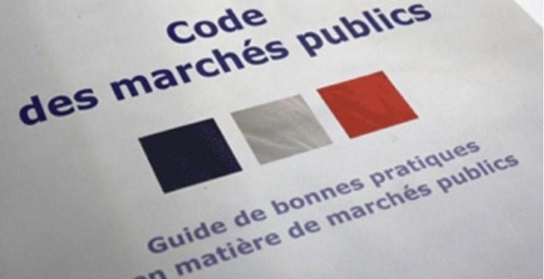 Condamnations judiciaires et marchés publics