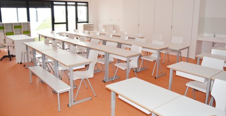 Chaises et tables scolaires : quelles sont les normes de qualité en vigueur ?
