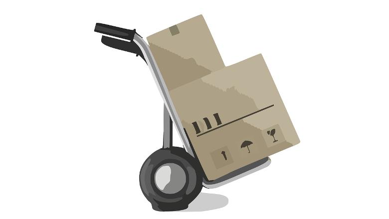 colis-chariot